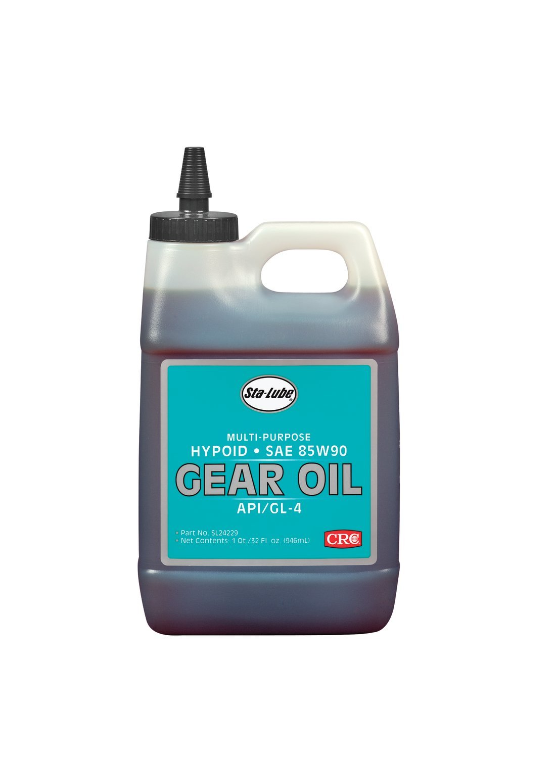 Which Gear Oil For M21 4speed
