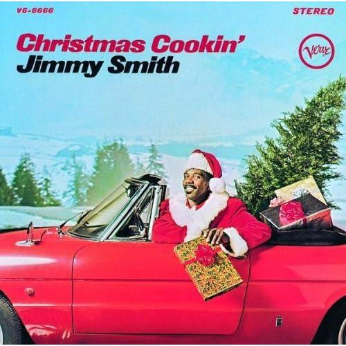 christmas jimmy smith