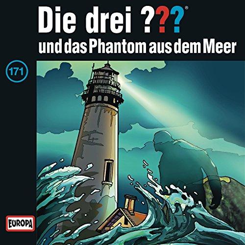 Die drei ??? (171) und das Phantom aus dem Meer (Europa)