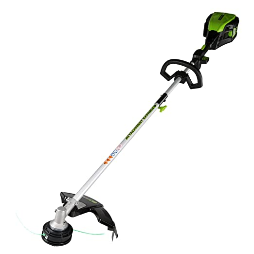 Cordless Electric Winch: Most Powerful Electric Weed Eater