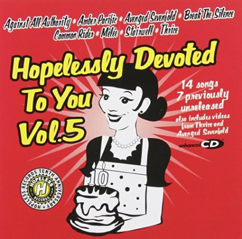 VA-Hopelessly Devoted To You Vol 5-CD-FLAC-2004-POWDER Download