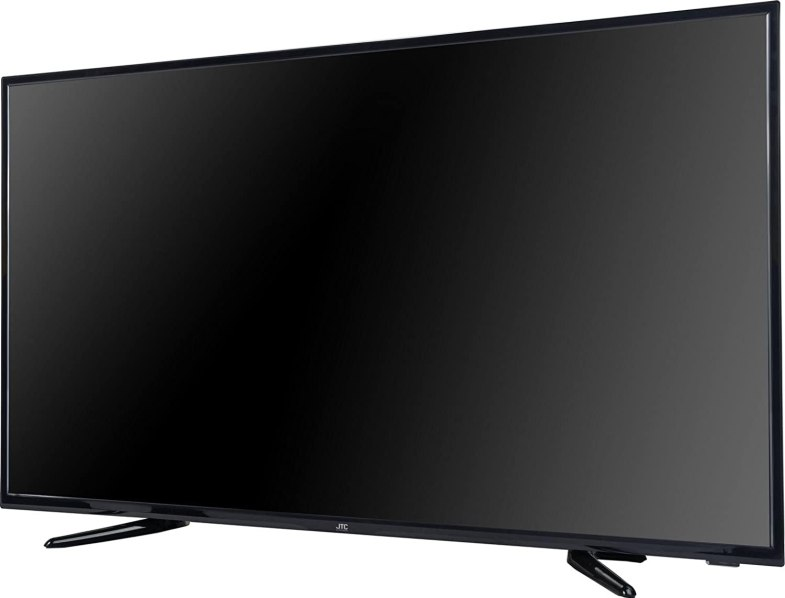 Jay-Tech Genesis UHD TV