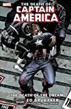 The Death of Captain America, Vol. 1: The Death of the Dream