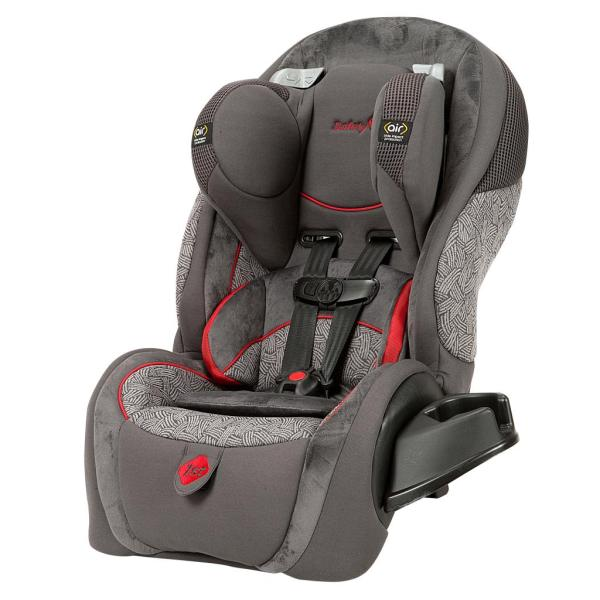 Safety 1st Complete Air 65 Convertible Car Seat Decatur Red Baby