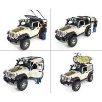 Amazon.com: Rugged Ridge 11703.02 Roof Rack: Automotive
