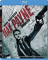 "Cover of ""Max Payne [Blu-ray]"""