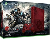 Xbox One S 2TB Console - Gears of War 4 Limited Edition Bundle コントローラー セット ギアーズ・オブ・ウォー4  並行輸入品 [並行輸入品]