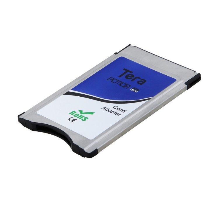 PCMCIA SD