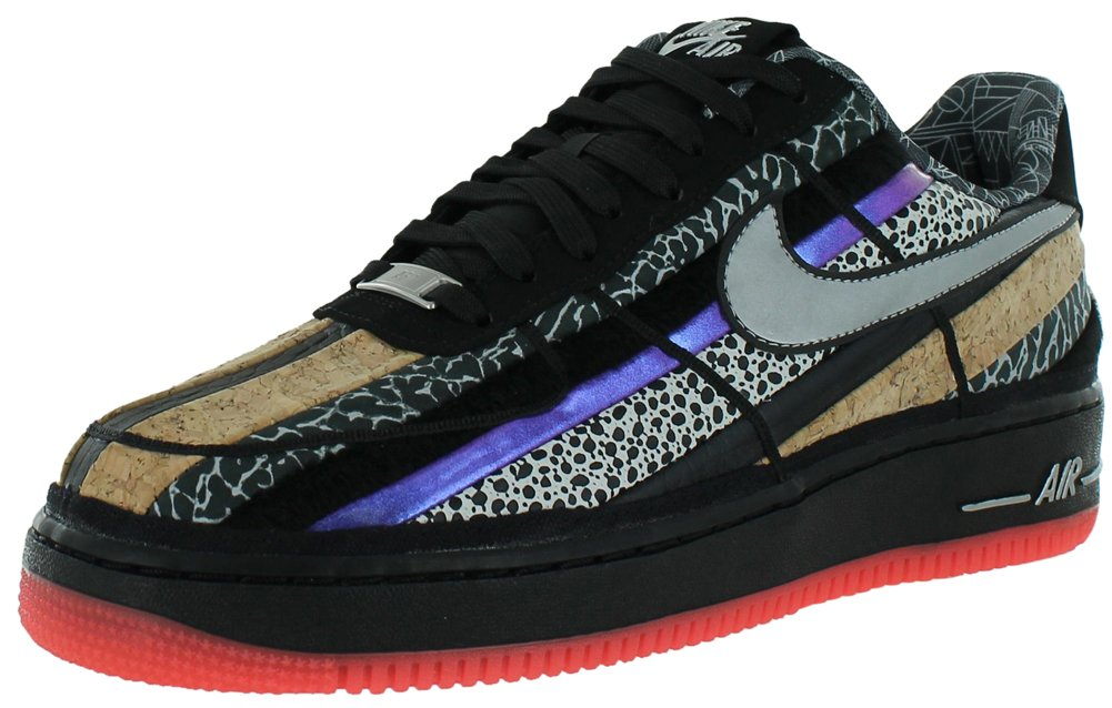 nike air force 1 low CMFT PRM QS mens trainers 573974 003 ASG NOLA GUMBO sneakers shoes