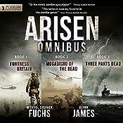 Arisen Omnibus Edition: Books 1-3 | [Michael Stephen Fuchs, Glynn James]
