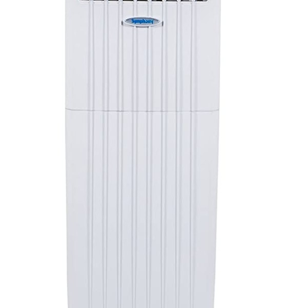 Symphony Diet 50T 50-Litre Air Cooler (White)-For Medium room