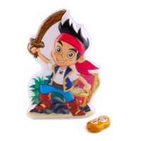 Jake and the Never Land Pirates Decor