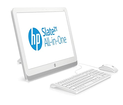 HP Slate 21-k100 21.5-Inch All-in-One Touchscreen Desktop