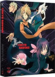 東京レイヴンズシーズン 1 パート1 / TOKYO RAVENS: SEASON 1 PART 2