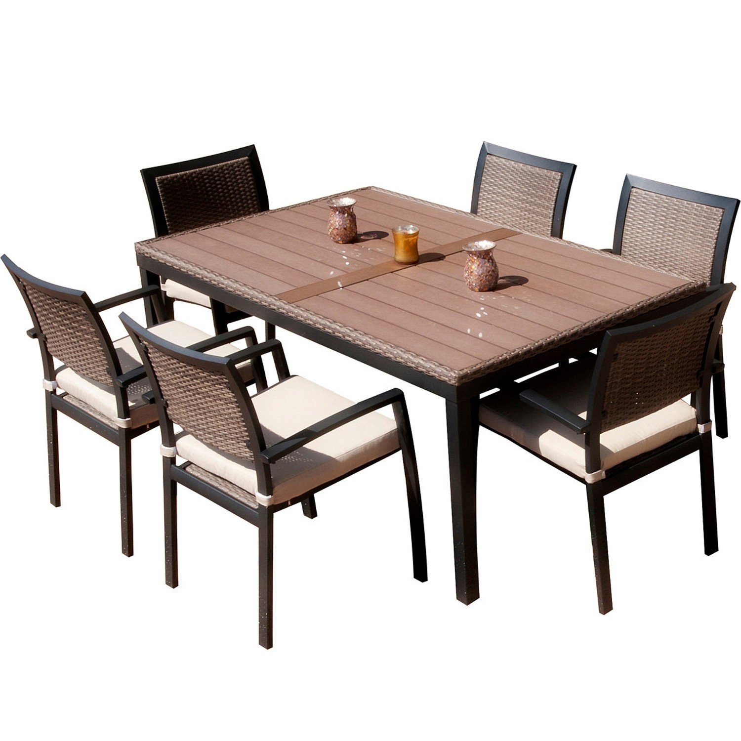 Hampton Bay Outdoor Chairs Hampton Bay Patio Set Patio Design Ideas