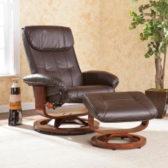 Recliner Chair With Ottoman Manufacturers Swivel Ergonomics View Larger