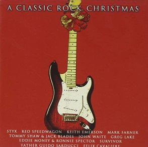 A Classic Rock Christmas