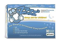 OZzzz's Sleep Aid