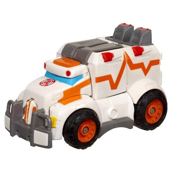 Transformers Rescue Bots Playskool Heroes Medix Doc-bot Figure Free
