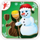 PUZZINGO Christmas Puzzles for Kids and Toddlers (Premium)