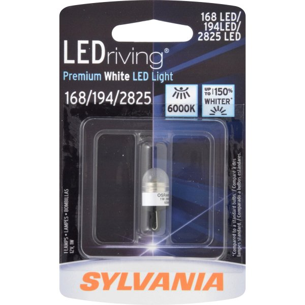 Osram Sylvania Ledriving Led Bulbs - Ford Focus Forum St Rs