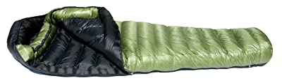 best lightweight three season sleeping bag