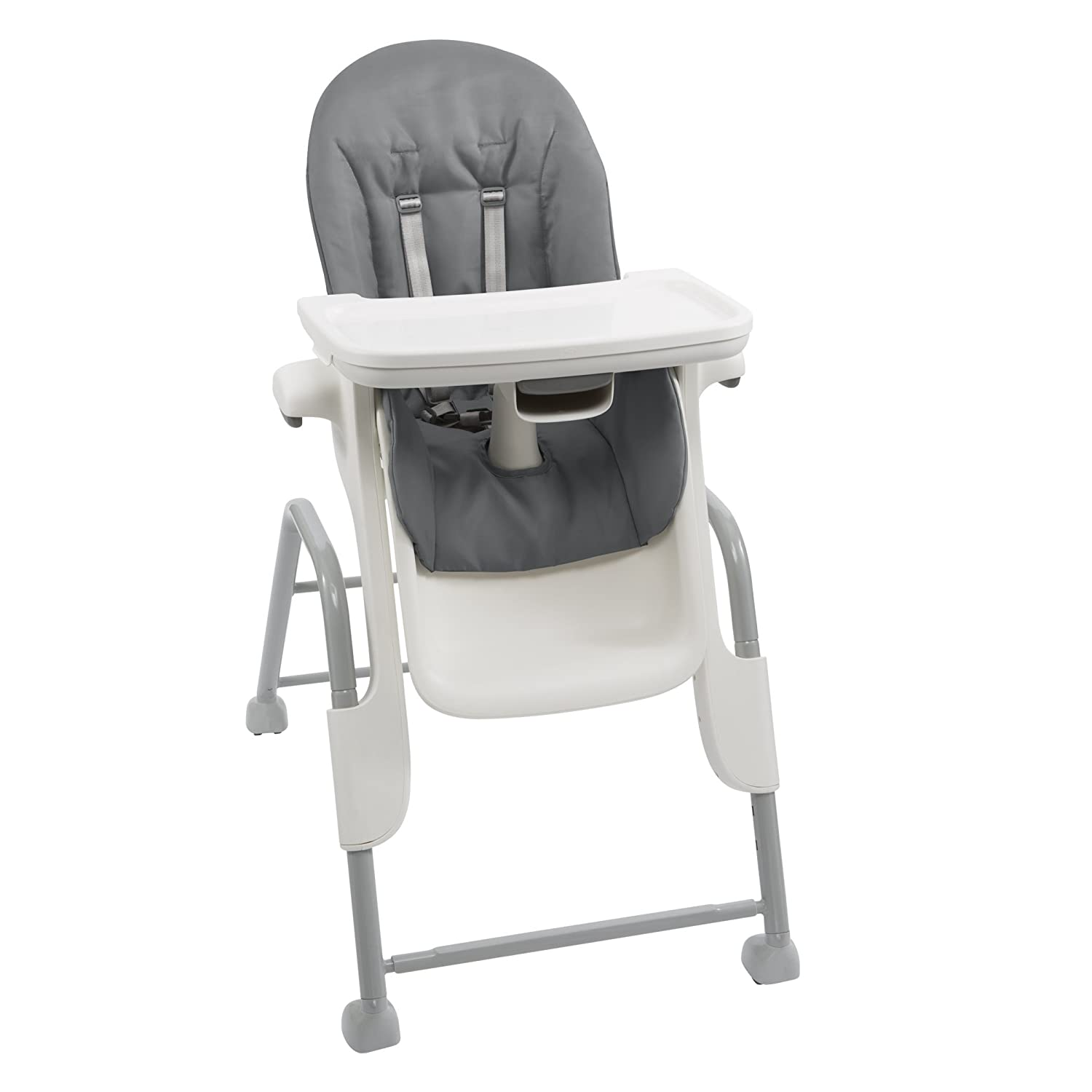 high chair with accessories swing frame graco duodiner lx baby gear and