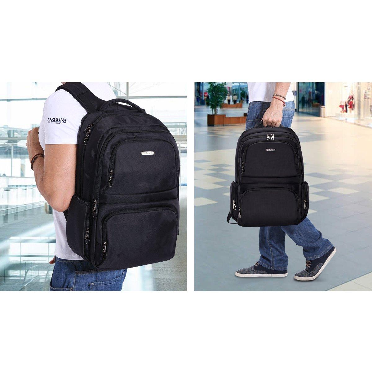 best business backpack comfort