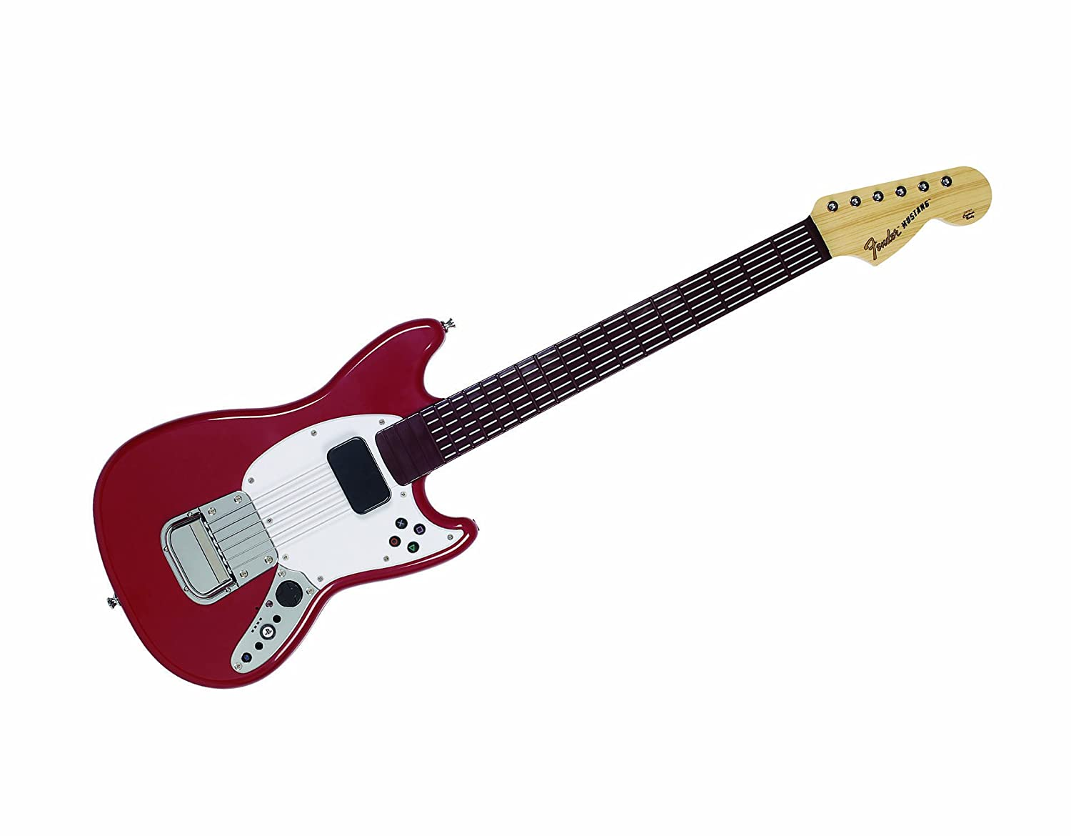 hight resolution of name rock band 3 wireless fender mustang pro guitar platform wii xbox 360 ps3 released with rock band 3 xbox ps3 wii connection wireless usb