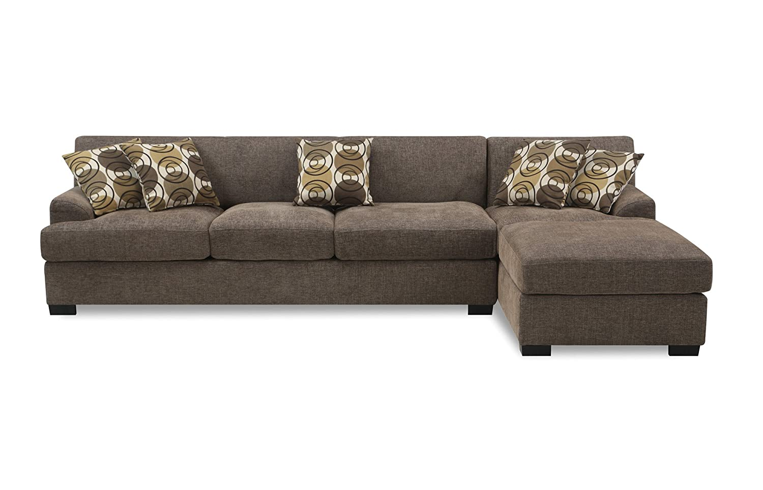 poundex bobkona arcadia sofa and loveseat set hot pink bed where to buy cheap furniture an exercise in frugality