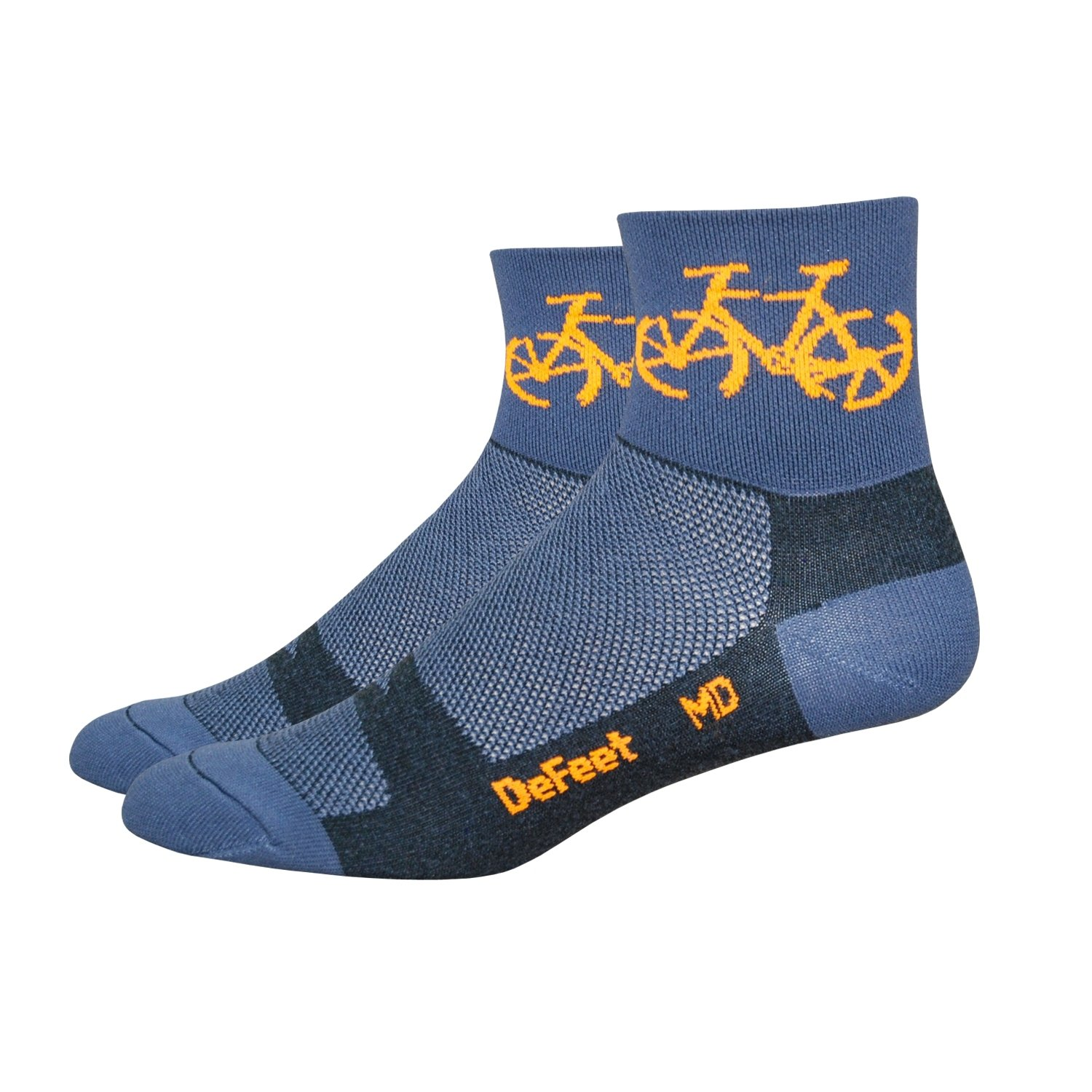 Biking socks