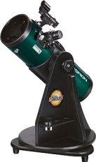 Reflector telescope