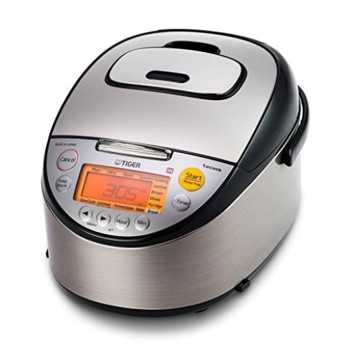 What Is The Best Japanese Rice Cooker of 2019? 10