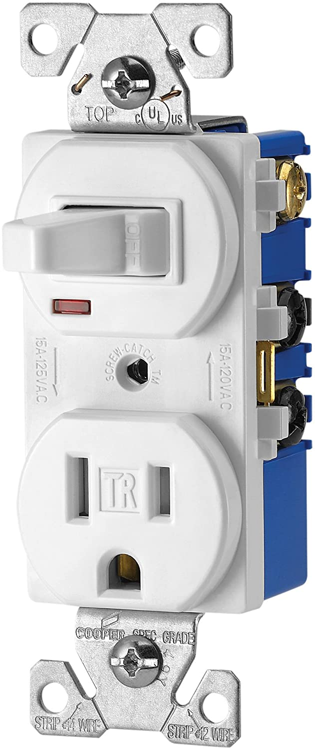 medium resolution of switch receptacle combo wiring diagram switch outlet combo wiring wiring a switch and outlet combo light
