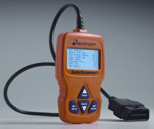 Actron Obd Ii Autoscanner Manual Free Software - Backletitbit