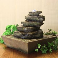 Unique Indoor Tabletop Fountains for Home
