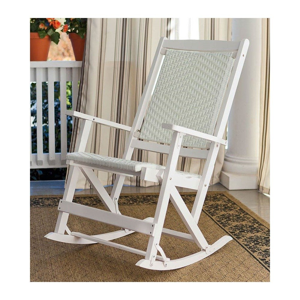 Outdoor Rocking Chairs For Heavy People  For Big  Heavy
