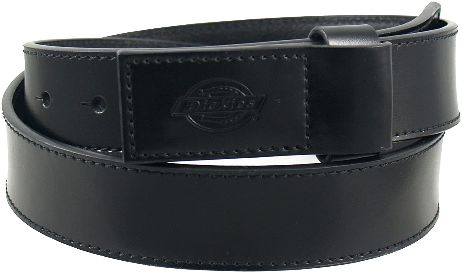 Dickies Men's 35Mm Non-Scratch Belt