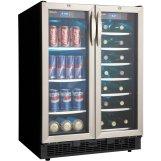 EdgeStar 166 Bottle Wine Cooler