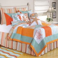 Beach Themed Bedding | WebNuggetz.com