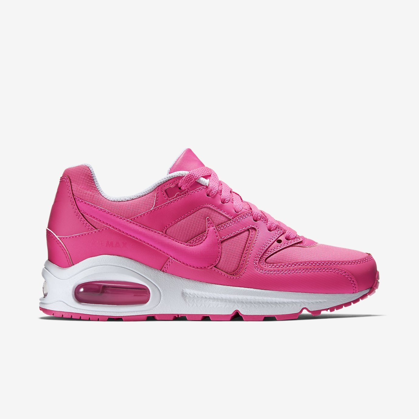 nike air max command (GS) trainers 407626 sneakers shoes