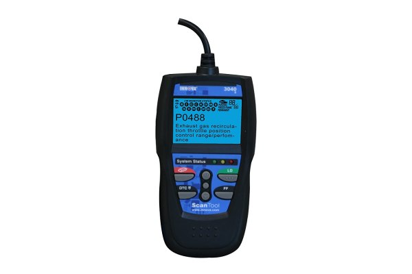 Diagnostic Scan Tool Innova Code Reader Live Data Obd2 Vehicles Scanner Tools