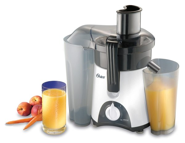 Oster 3157-049 400-watt Juice Extractor Rs