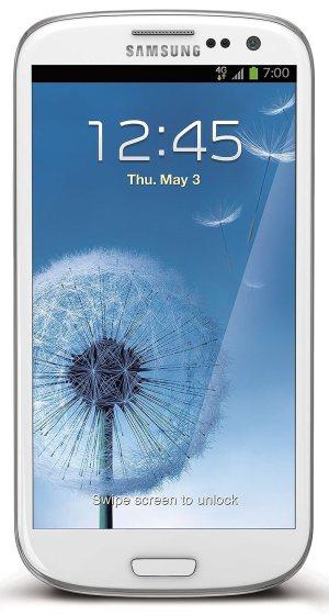 Samsung Galaxy S III (Virgin Mobile)