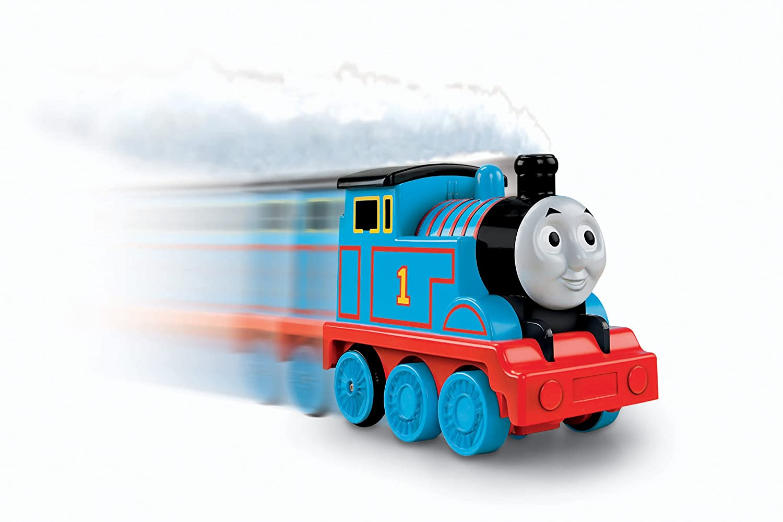 Fisher Price Thomas The Train Preschool Steam N Speed R C Thomas New Free S