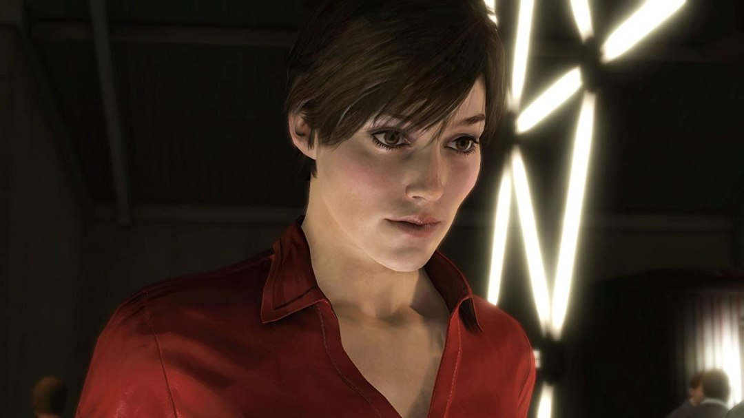 Heavy Rain & Beyond: Two Souls Collection Launches March 2016 3