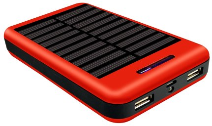 Best Solar Chargers for Your Phone | Solar Chargers 2018 2