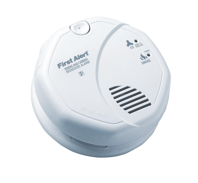 kidde smoke and carbon monoxide alarm wiring diagram bmw x5 radio first alert sc7010b hardwire photoelectric