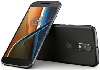 Moto G4 4th Gen Amazon discount offer