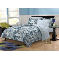 Military Camouflage Bedding - Totally Kids, Totally ...